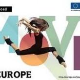 Youth on the move στο Βόλο 18 – 20 Απριλίου 2013