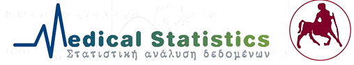 Σεμινάριο SPSS από τη Medical Statistics στο Βόλο